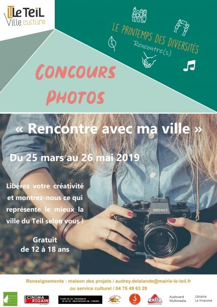 Concours photo PDD2019